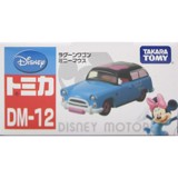 DM-12 LAGOON WAGON MICKEY