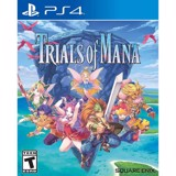 PS4362 - Trials of Mana cho PS4