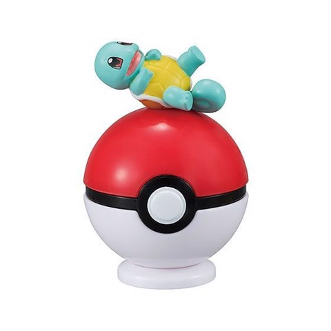Pokemon Tamanori Collection 2 - Squirtle