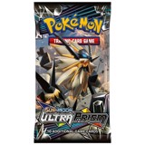 PP17 - Ultra Prism Booster Pack (Pokemon TCG - Sun & Moon)