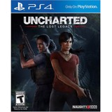 PS4208 - UNCHARTED: THE LOST LEGACY