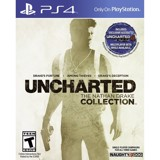PS4096 - UNCHARTED: THE NATHAN DRAKE COLLECTION