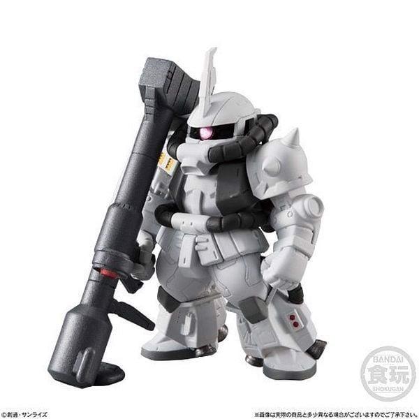 gunpla shop bán Gundam Converge 14 - High-mobility type Zaku II (Shin Matsunaga) giá rẻ