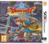 132 - DRAGON QUEST VIII: JOURNEY OF THE CURSED KING