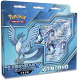 PD30 - LEGENDARY BATTLE DECK - ARTICUNO (POKÉMON TRADING CARD GAME)