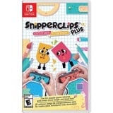 SW028 - SNIPPERCLIPS PLUS - CUT IT OUT, TOGETHER!