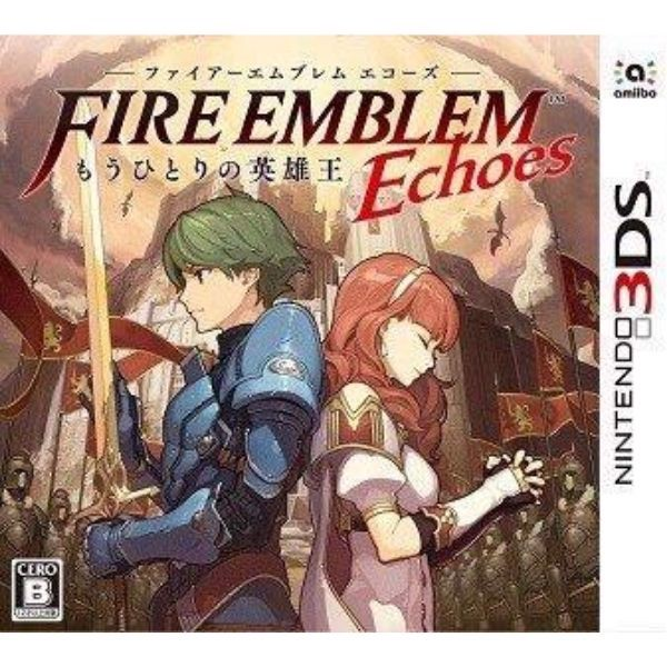 129 - FIRE EMBLEM ECHOES: SHADOWS OF VALENTIA