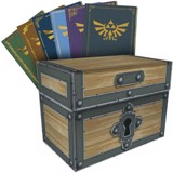 The Legend of Zelda Box Guide Book Set