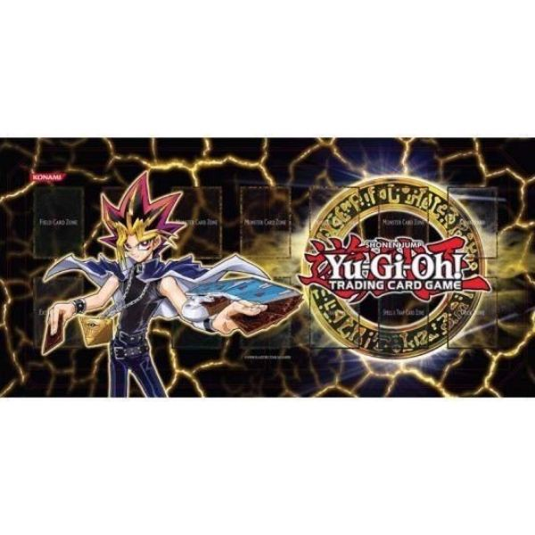 YU-GI-OH LEGENDARY COLLECTION 3 GAME BOARD