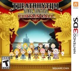073 - THEATRHYTHM FINAL FANTASY: CURTAIN CALL