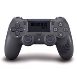 Tay cầm DualShock 4 The Last of Us Part II Limited Edition - PS4 chính hãng
