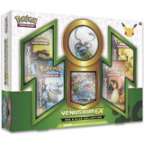 PB42 - VENUSAUR-EX - RED & BLUE COLLECTION (POKÉMON TRADING CARD GAME)