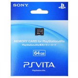 MEMORY CARD 64GB FOR VITA