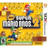 020 - NEW SUPER MARIO BROS. 2
