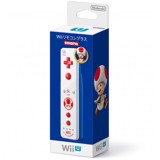 WII REMOTE PLUS TOAD (KINOPIO)