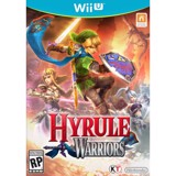 U034 - HYRULE WARRIORS