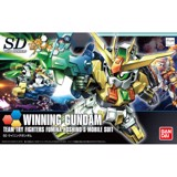 WINNING GUNDAM (SD/BB)