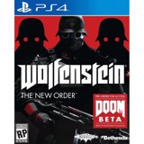 PS4035 - WOLFENSTEIN: THE NEW ORDER