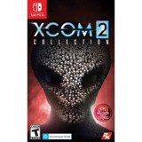SW198 - XCOM 2 Collection cho Nintendo Switch