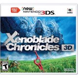 090 - XENOBLADE CHRONICLES 3D