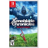 SW183A - Xenoblade Chronicles Definitive Edition cho Nintendo Switch