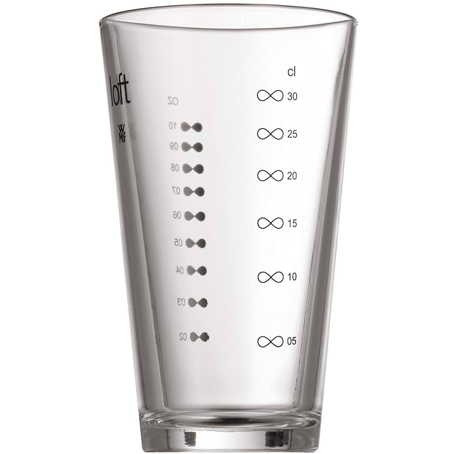 Set làm coctail WMF Boston 600ml