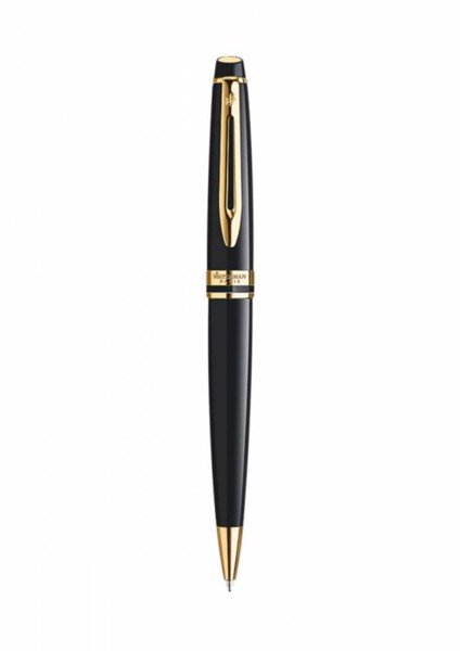 Bút Bi Waterman Expert III Black GT BP
