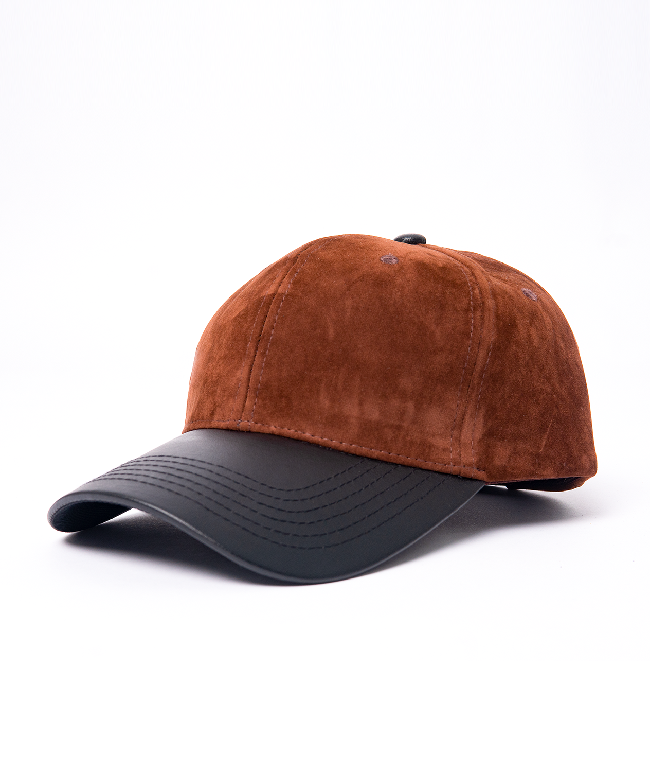 Brown Leather / Free Size
