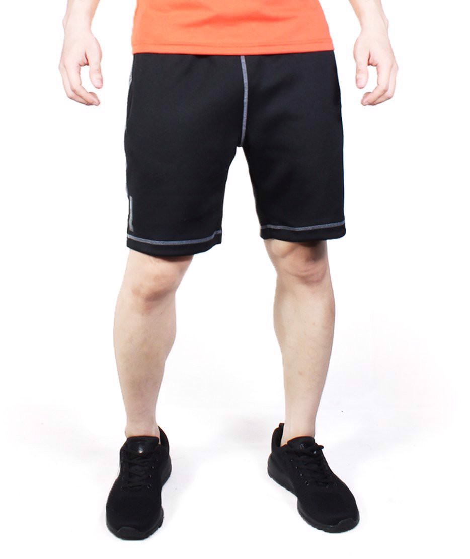 Quần Short Nam Devil Active Sport