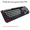 Bàn phím ASUS ROG Strix Scope PBT Cherry Switch