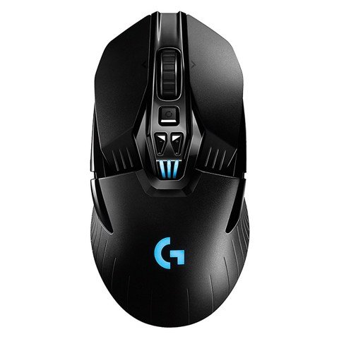 Chuột Logitech G903 HERO Lightspeed - Wireless