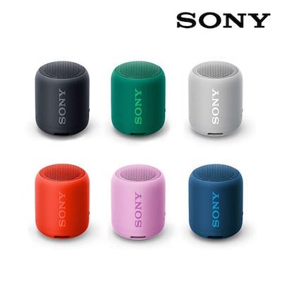 Loa Sony SRS-XB12 Bluetooth