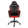 Ghế Alpha Gamer Kappa Black/Red
