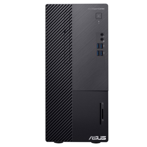 PC Asus ExpertCenter D5 Mini Tower D500MA (310100026T) ( i3-10100 | 4GB | 256GB SSD | UMA | KB+M | Win 10 )