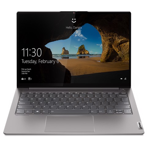"Laptop Lenovo ThinkBook 13s G2 ITL (20V9002GVN) (i7-1165G7 | 8GB | 512GB | Intel Iris Xe Graphics | 13.3"" WQXGA 