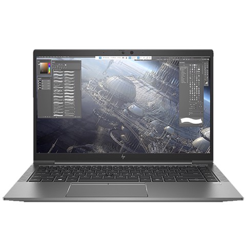 Laptop HP ZBook FireFly 14 G7 (8VK70AV) (i5-10210U | 8GB | 256GB | VGA Quadro P520 4GB | 14