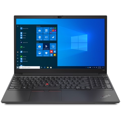 Laptop Lenovo Thinkpad E15 G2 (20TD0081VA) (i7-1165G7 | 8GB | 512GB SSD | Intel Iris Xe | 15.6