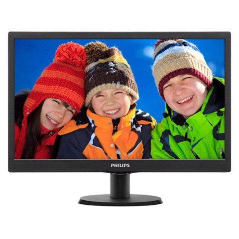 Màn hình Philips 223V5LHSB2 21.5'' (LED) TN 60Hz 5 ms