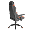 Ghế Alpha Gamer Gamma Black/Orange