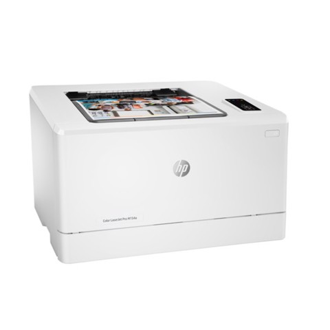 Máy in HP COLOR LASERJET PRO M154A (T6B51A)