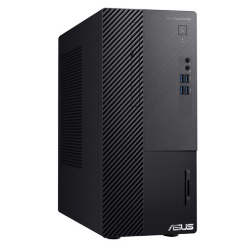 PC Asus ExpertCenter D5 Mini Tower D500MA (3101000490) ( i3-10100 | 4GB | 256GB SSD | UMA | KB+M | DOS )