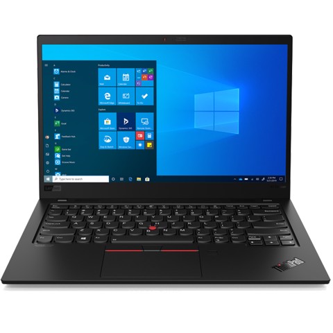 "Laptop Lenovo ThinkPad X1 Carbon 8 (20U90081VN)  (i5-10210U | 8GB | 512GB | Intel Iris Xe | 14"" WQHD 