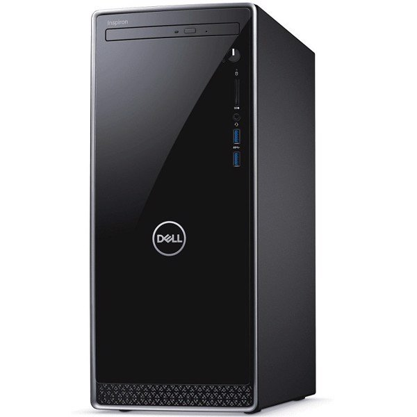 PC Dell Inspiron 3671 (70205608) Intel Core i5-9400 (2.90 GHz,9 MB), 8GB RAM, 1TB HDD, WL+BT Card, Keyboard+Mouse, Win 10 Home