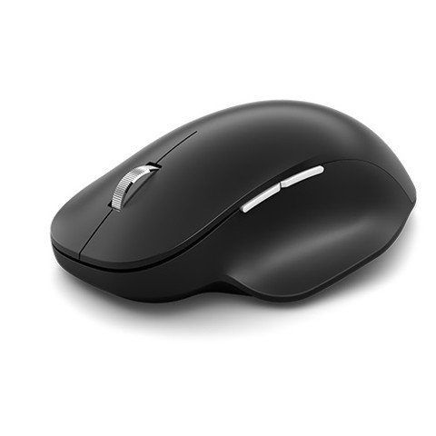 Chuột Microsoft Bluetooth Ergonomic - Black