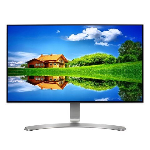 Màn Hình LG 24MP88HV-S 24inch FullHD 5ms 75Hz IPS Speaker