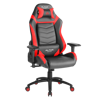 Ghế Alpha Gamer Gamma Black/Red