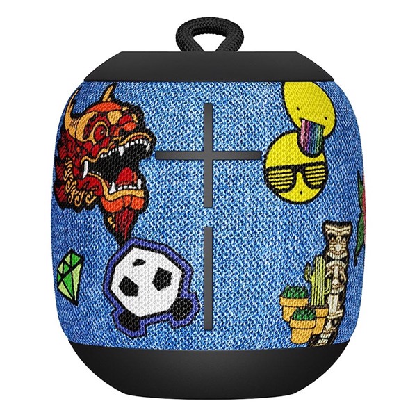 Loa Bluetooth Ultimate Ears WONDERBOOM Patches