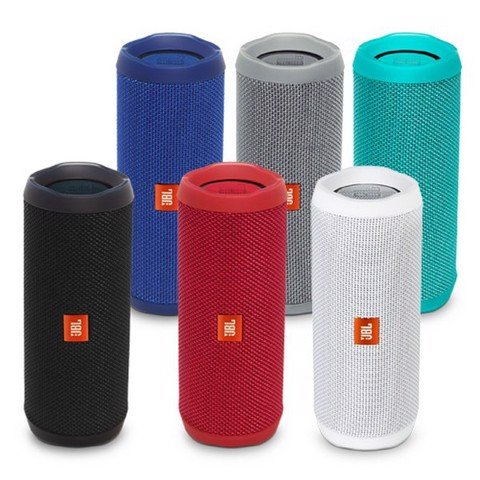 Loa JBL Flip 4 Bluetooth