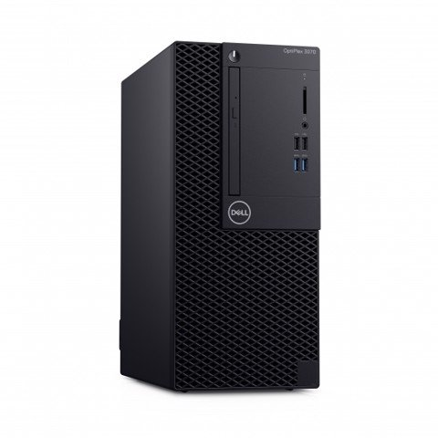 PC DELL Optilex 3070SFF (i595-8G1TBKHDD) (i5-9500)