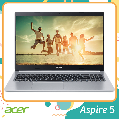 Laptop Acer Aspire 5 A515-55-55HG (i5-1035G1 | 8GB | 512GB | Intel UHD Graphics | 15.6
